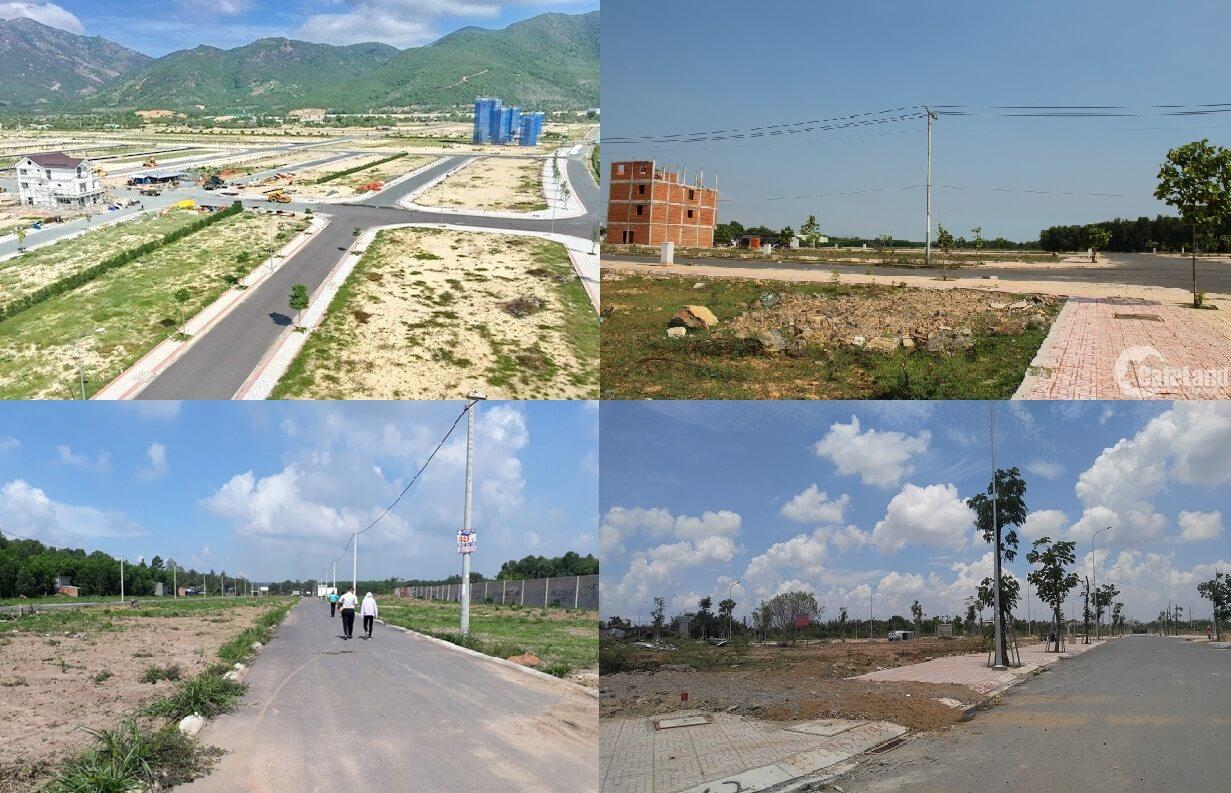 Dự án xa trung tâm thành phố