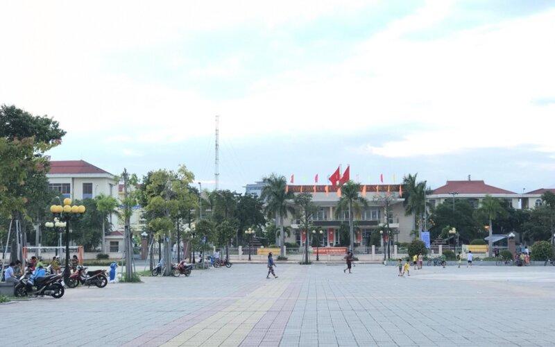 T.tế khu b Kim Long city 2