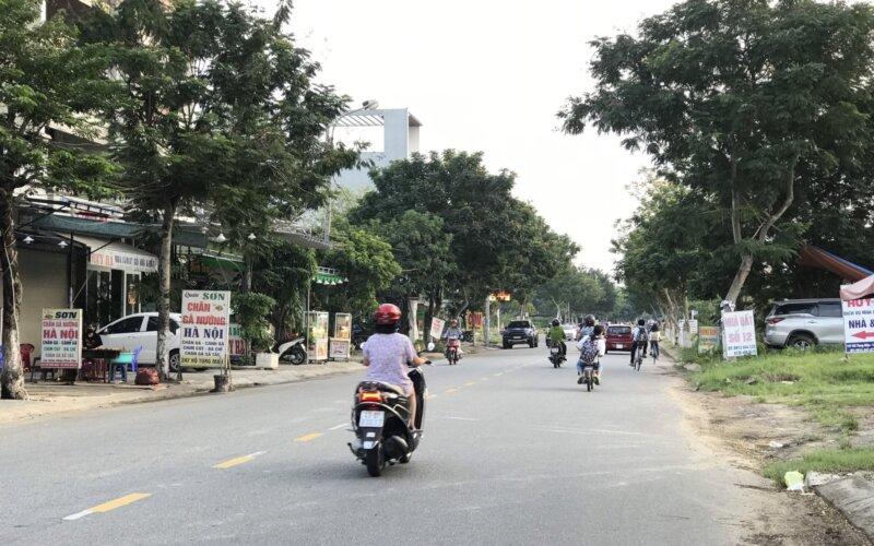 T.tế khu b Kim Long city