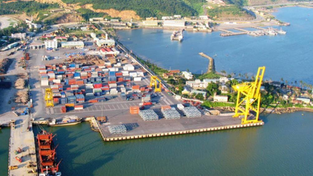 đà nẵng sẽ xây dựng cảng liên chiểu