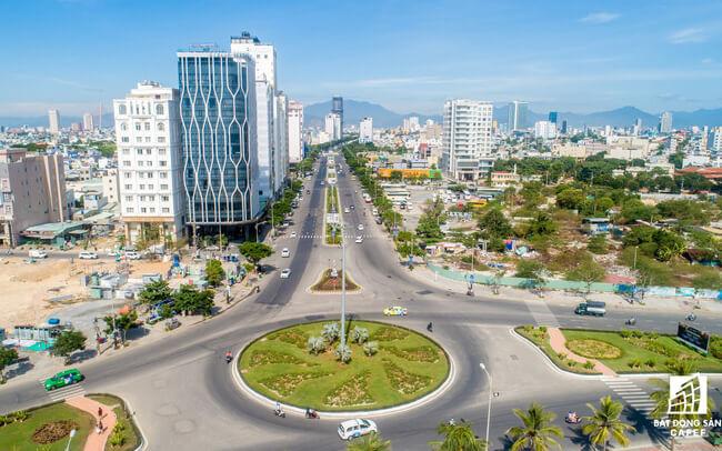 xây dự án khu phức hợp khách sạn, sân golf và trường đua ngựa 2 tỷ USD tại Đà Nẵng