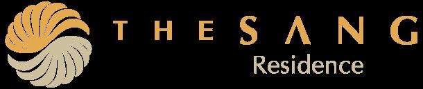 logo the sang residence đà nẵng