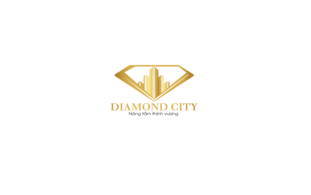 logo diamond city