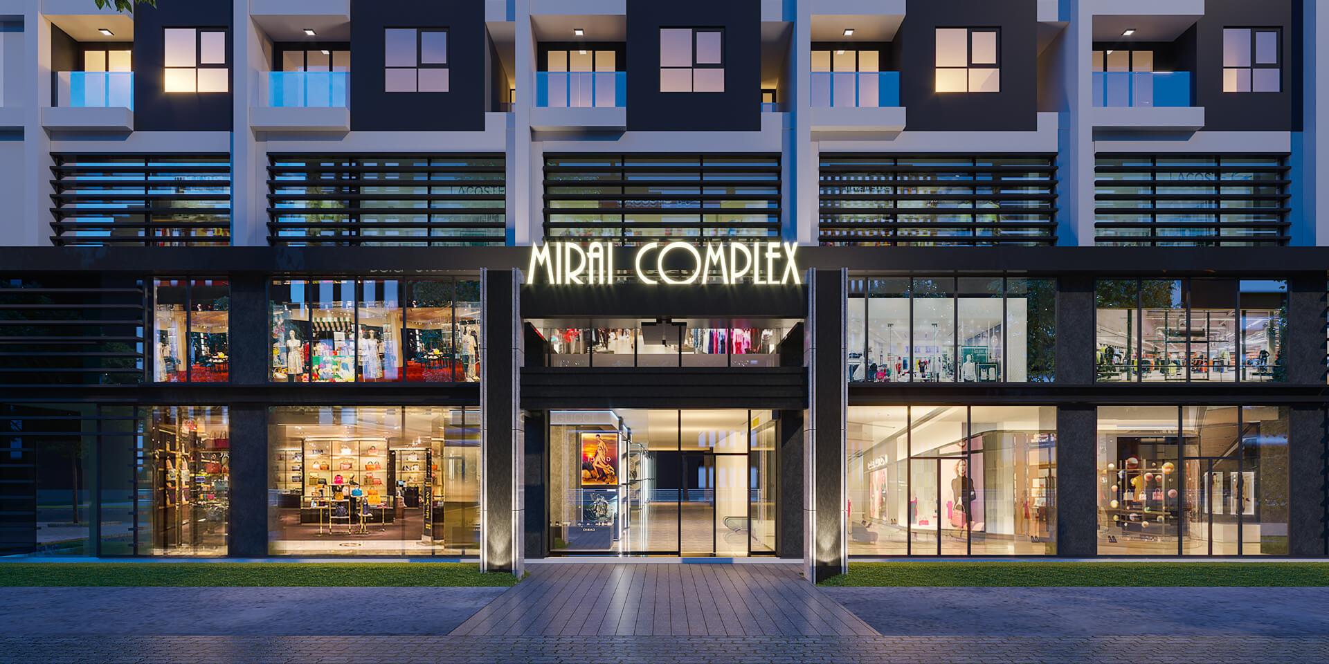 trung tâm thương mại the royal đà nẵng