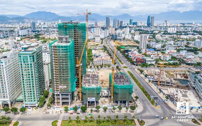 Giá đất đà nẵng 2020