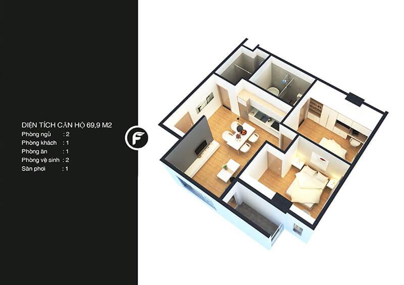 So-do-2pn-fhome-69.9m2