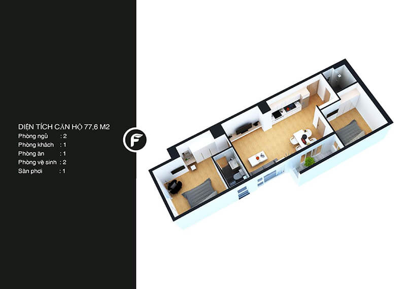 So-do-Căn-hộ-2-phòng-ngủ-77.6m2